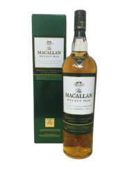 The Macallan Select Oak es un whisky de la serie 1824 elaborado en Reino Unido