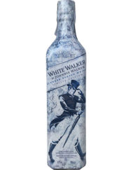 Johnnie Walker White Walker Edición Limitada