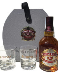 Chivas Regal 12 Limited Edition